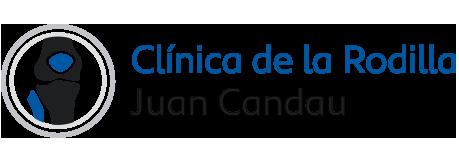 Juan Candau | Clínica de la Rodilla · Sevilla