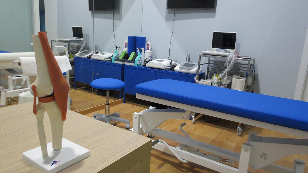 Clinica de la Rodilla | Juan Candau
