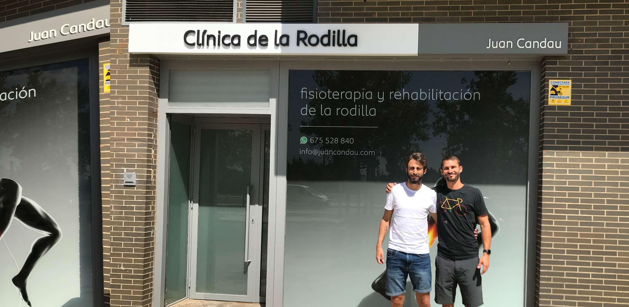 Clínica de la Rodilla